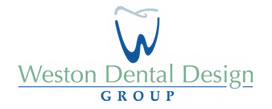 Weston Dental Design Retina Logo